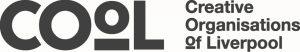 COoL (Creative Organisations of Liverpool) logo