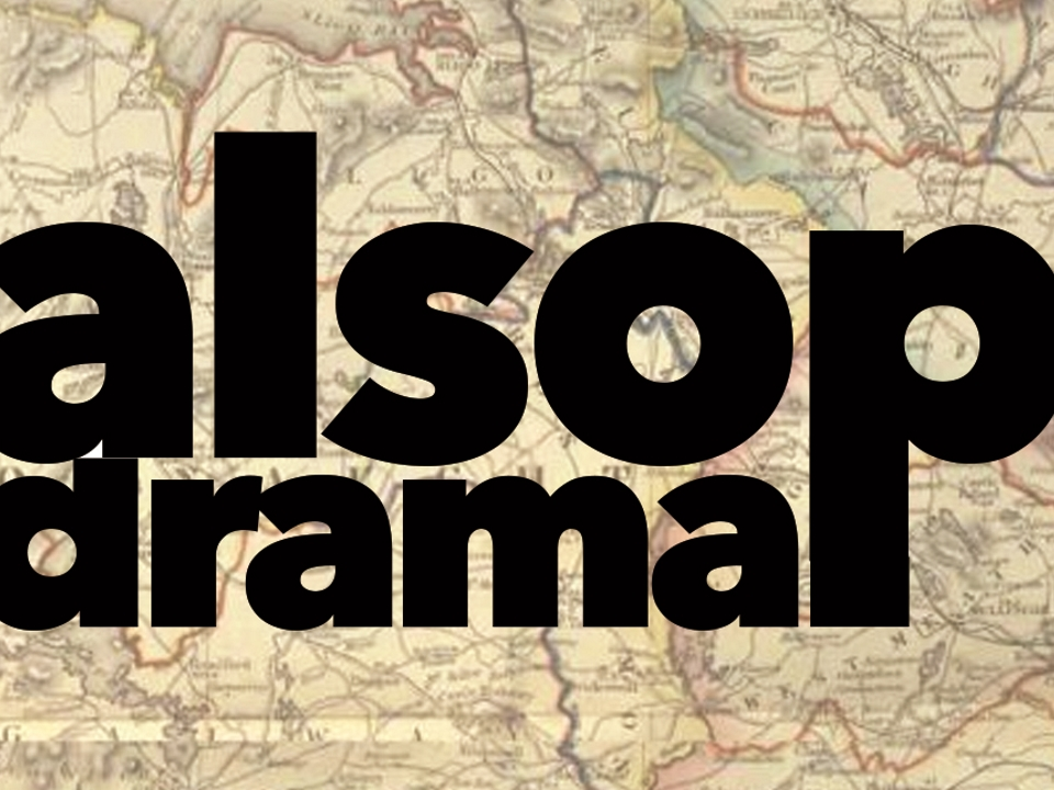 Three plays: 'Riders to the Sea'; 'The Shadow of the Glen' and 'Purgatory'