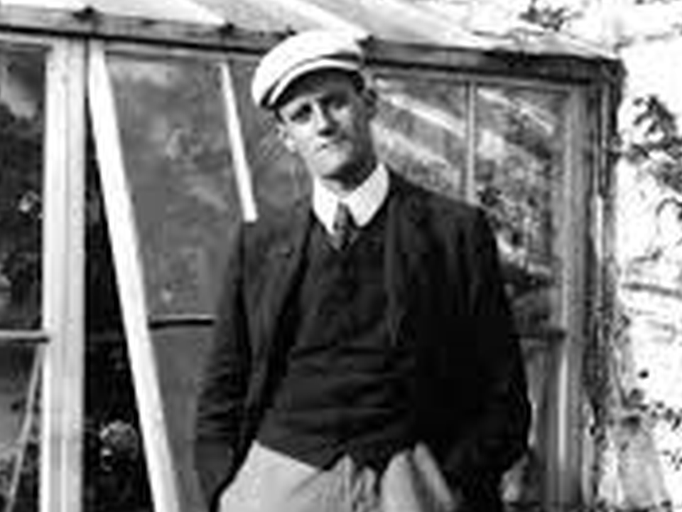 Festival launch: A centenary celebration of James Joyce's 'A Portrait of the Artist as a Young Man'