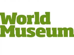 World Museum logo