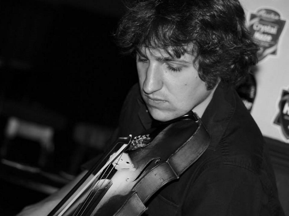 Music evening hosted by Mikey Kenney