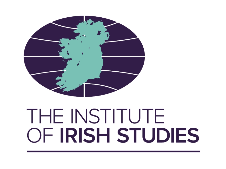The Institue of Irish Studies logo