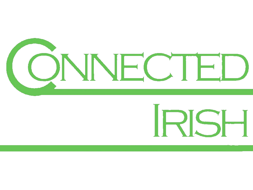 Connected Irish and St Patrick's Day Programme