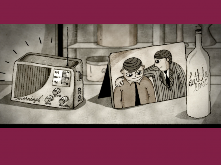 Celtic Animation Film Festival