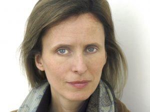 Orla Guerin portrait - press image (detail)
