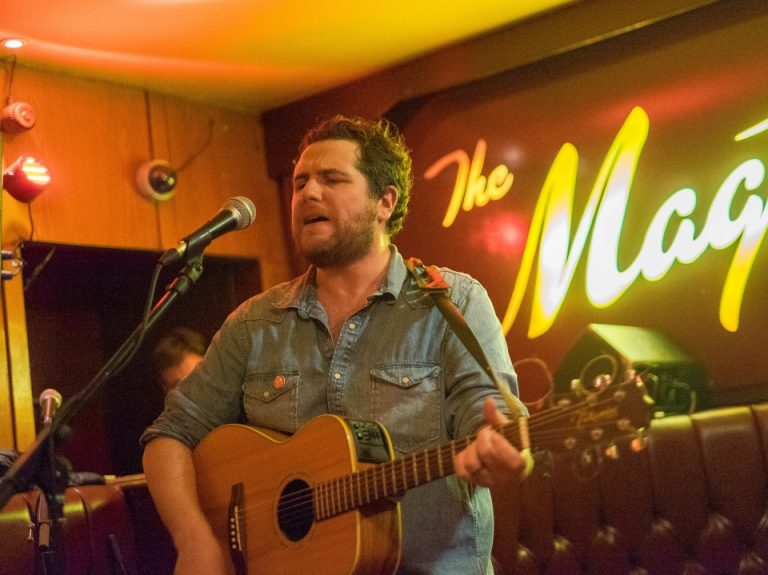 The Magnet Open Mic in association with Mellowtone