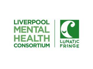Liverpool Mental Health Consortium + Lunatic Fringe logo