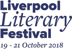 Liverpool Literary Festival 2018 logo