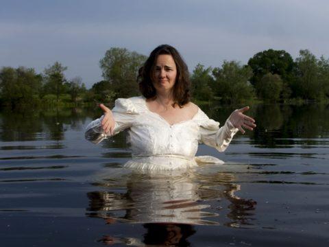 Ann Blake River Image - web edit (c) Ken Coleman