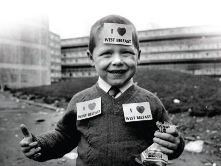 Féile Voices : 30 years of Féile an Phobail