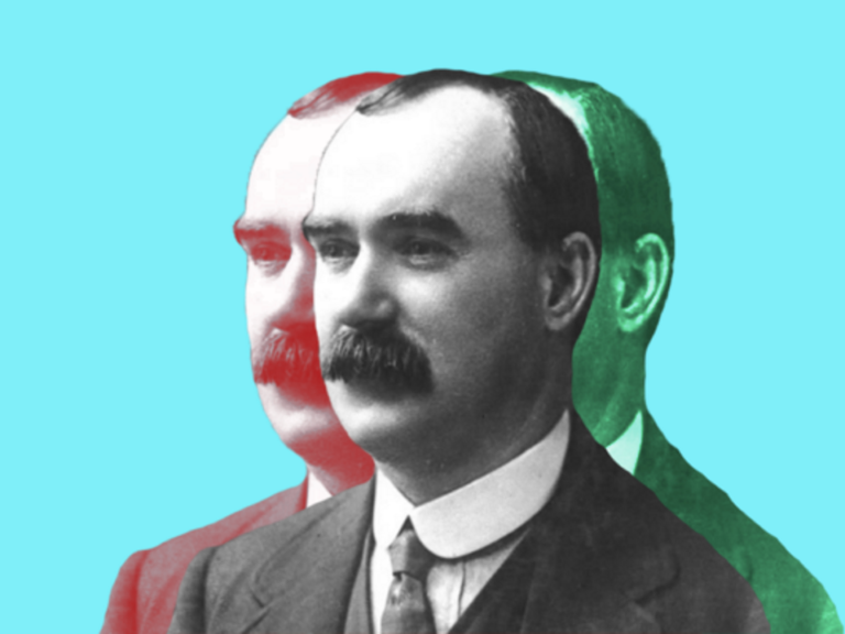 The James Connolly Reader: A Rebel for Today