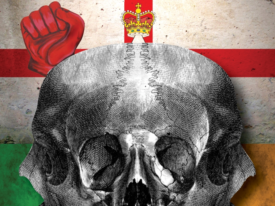 Rat in the Skull