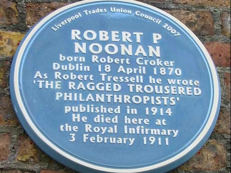 Responding to Robert Tressel: A Panel