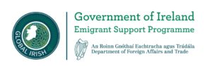 Government of Ireland - Emigrant Support Programme logo