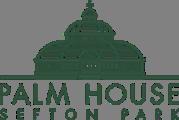 Sefton Park Palm House logo