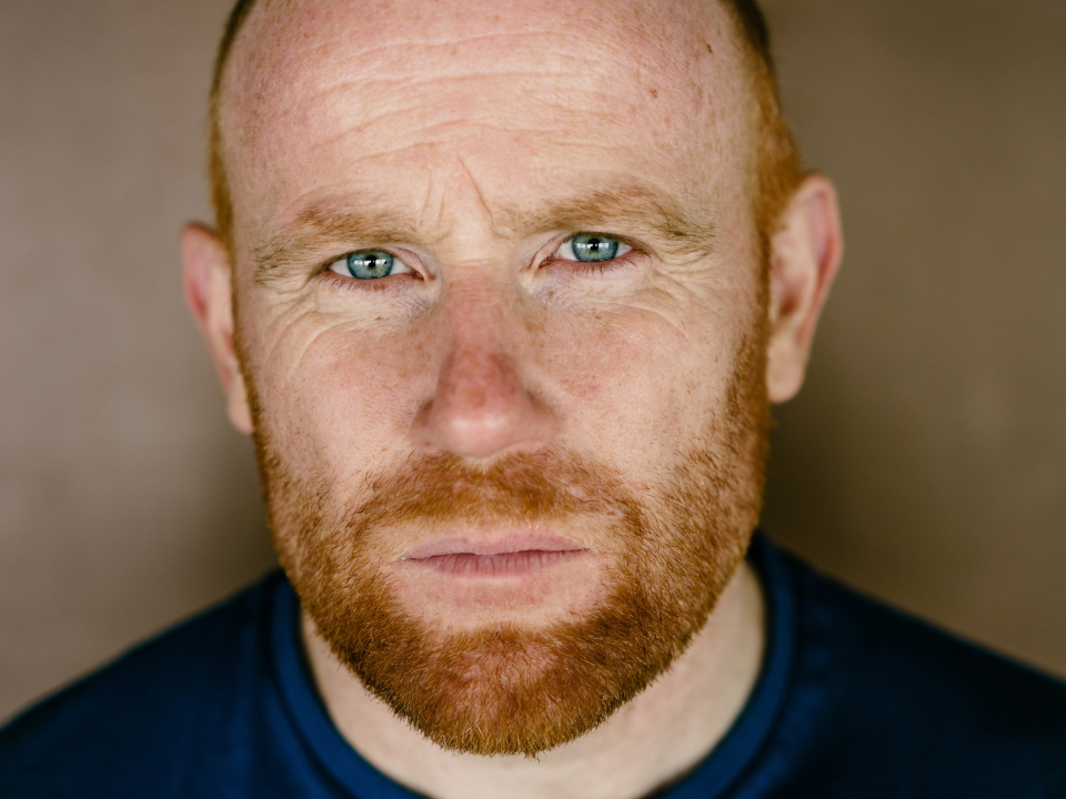 Rory O'Hanlon: Comedy