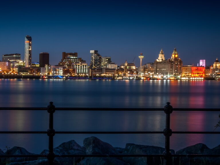 The Mersey Mash: Live